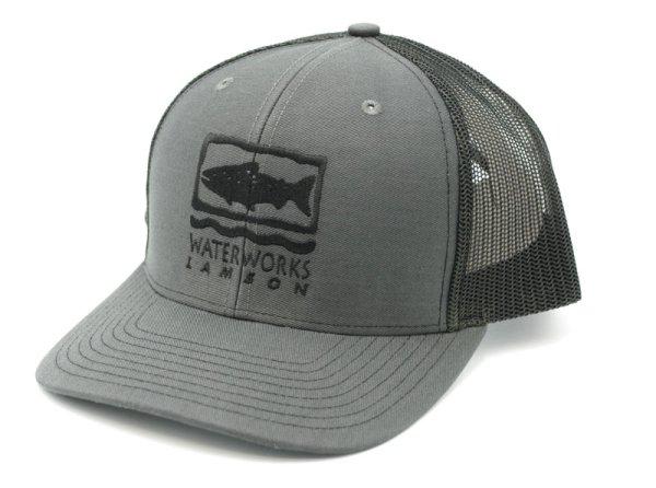画像1: W/L  FRESHWATER  HAT   (1)