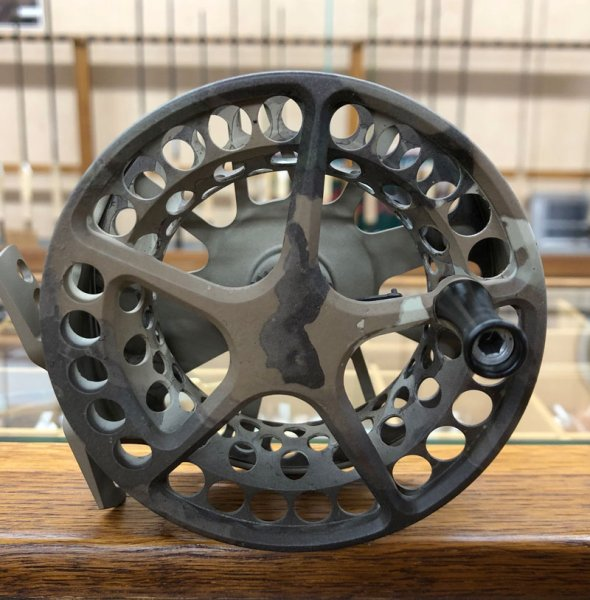 画像1: LITESPEED 5+  FIRST LITE REEL (1)