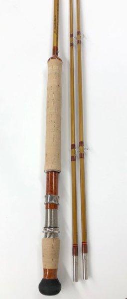 "画像1: The Light Salmon Rod  9'6""  #7/8   2P    2Tip    (1)"